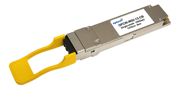 100G QSFP28 BIDI CWDM4