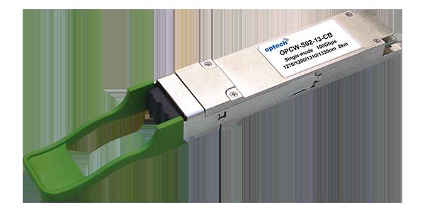 100G QSFP28 CWDM4