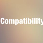 Alcatel Compatibility Matrix