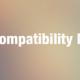 Dell Compatibility Matrix