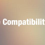 Extreme Compatibility Matrix